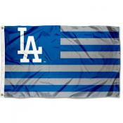 Dodgers Nation Flag
