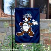 Drew Rangers Ranger Bear Mascot Garden Flag