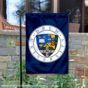 Drew Rangers Wordmark Logo Garden Flag