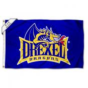 Drexel Dragons Small 2'x3' Flag