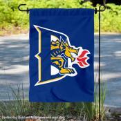 Drexel University Garden Flag