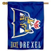 Drexel University House Flag