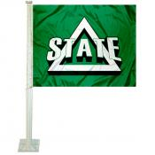 DSU Statesmen Car Window Flag