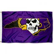 East Carolina Pirates State Flag