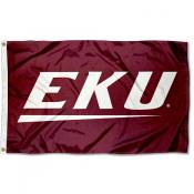 Eastern Kentucky Colonels New Logo Flag