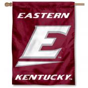 Eastern Kentucky University House Flag