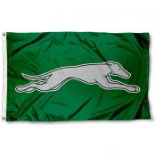 Eastern New Mexico Greyhounds Flag