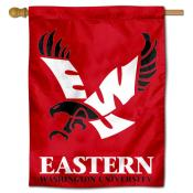 Eastern Washington Eagles House Flag