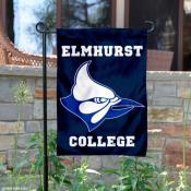 Elmhurst College Garden Flag