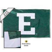 EMU Eagles Small 2'x3' Flag
