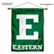 EMU Eagles Wall Banner