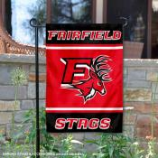 Fairfield Stags Garden Flag