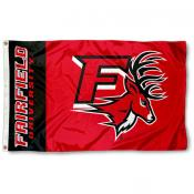 Fairfield University 3x5 Flag
