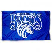 Fayetteville State Broncos Flag