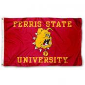 Ferris State University Flag