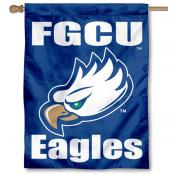 FGCU Eagles Banner Flag