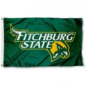 Fitchburg Falcons Flag
