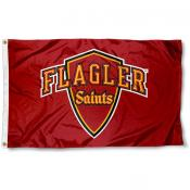 Flagler College Saints Flag