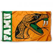 Florida A&M 3x5 Flag