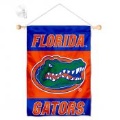Florida Gators Banner with Suction Cup