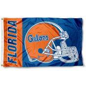 Florida Gators College Football Flag