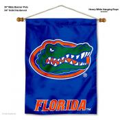 Florida Gators Wall Banner