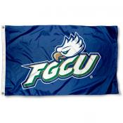 Florida Gulf Coast University Flag
