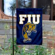 Florida International Garden Flag
