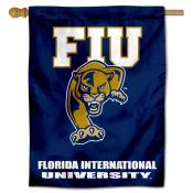 Florida International University House Flag