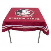 Florida State Seminoles Table Cloth