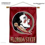 Florida State Seminoles Wall Banner