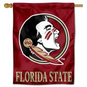 Florida State University Decorative Flag