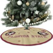 Florida State University Seminoles Christmas Tree Skirt