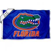Florida UF Gators Small 2'x3' Flag