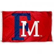 Francis Marion Patriots Flag