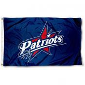 Francis Marion Patriots Star Logo Flag