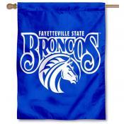 FSU Broncos Banner Flag