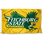 FSU Falcons Gold Flag