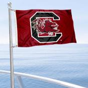 Gamecocks Golf Cart Flag