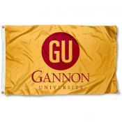 Gannon University Flag