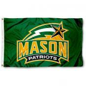 George Mason Patriots  Flag