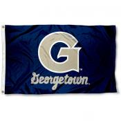 Georgetown Hoyas  Flag
