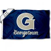 Georgetown Small 2'x3' Flag