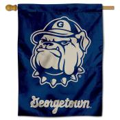 Georgetown University Decorative Flag
