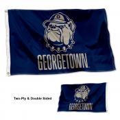 Georgetown University Flag