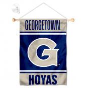 Georgetown Window and Wall Banner