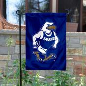 Georgia Southern Gus Mascot Garden Flag