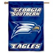 Georgia Southern University Double Sided Banner