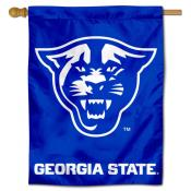 Georgia State Panthers Banner Flag