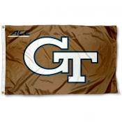 Georgia Tech Yellow Jackets ACC Flag